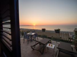 Karma Resort, Venetico