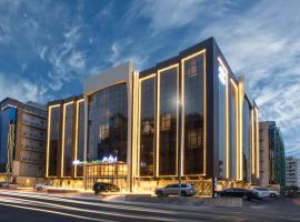 Prime Hotel - Jeddah, Al Hamra