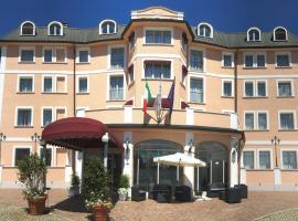 Green Hotel, Settimo Torinese (San Raffaele Cimena yakınında)