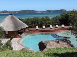 Humula Beach Resort, Vila Praia Do Bilene