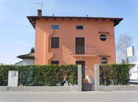 Q3 Home, Tavagnacco (Feletto Umberto yakınında)