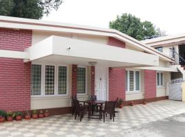 Park Corner Guesthouse