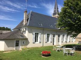 Le Presbytère, Menetou-Salon