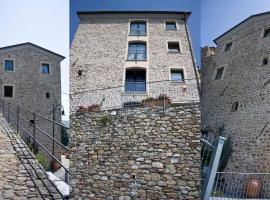 Al Castello Da Annamaria, Beverino