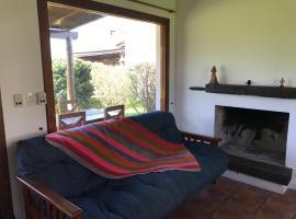 Casa en Club de Campo, Open Door