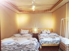 Xizhou Walk Hostel
