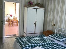 Holiday home Usadba Novoselitsa