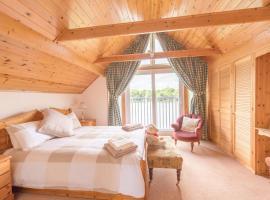 Lakeside Lodge, Northampton