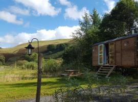 Willow Springs Campsite, Port Talbot