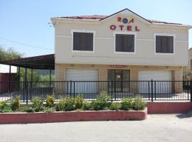 RA Guest House, Kusar