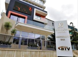 Hotel Bulqiza, Bulqizë