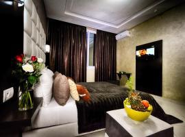Hotel Vents Des Iles