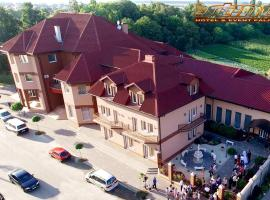 Sting Hotel & Event Palace, Velikaya Dobron'