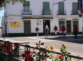 CASA PERIN - HOSTAL RURAL, Villafranca de los Barros (Aceuchal yakınında)