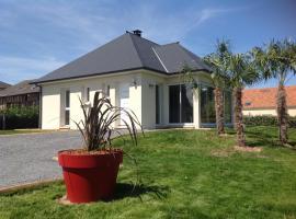 Maison Neuve Honfleur, Ablon