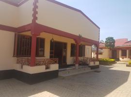 Navana Resort, Kisii