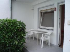 Apartment in Innenstadtnähe