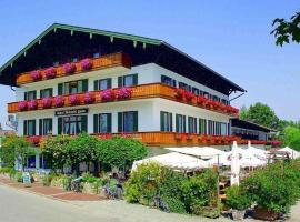 Hotel Unterwirt, Eggstätt