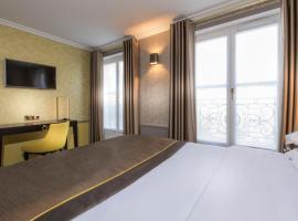 Vendôme Opera Hotel