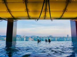 Kuala Lumpur Experience 1