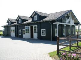 De Rozenhorst, Wijhe