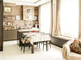 Okolnik Apartment