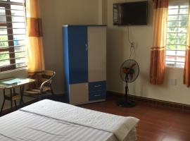 Hoa Sen Hotel, Lạng Sơn