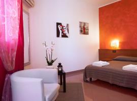 Hotel L'Incontro, Galzignano