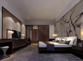 Shennongjia Jinghe Hotel