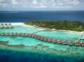 Robinson Club Maldives Adults Only