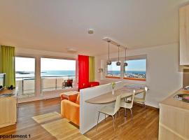 Apartmenthaus Hohenfels