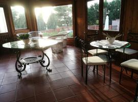 Villa D'Angelo B&B, Montecilfone