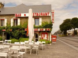 Hotel De La Digue, Le Mont Saint Michel
