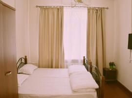 Alma Hostel