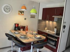 Residence Du Closne