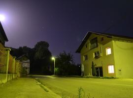 Apartment Latic, Orašac (Ćukovi yakınında)
