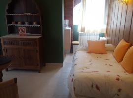 Apartamentos Hacienda de Arna, Somo