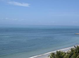 Beach View Palace