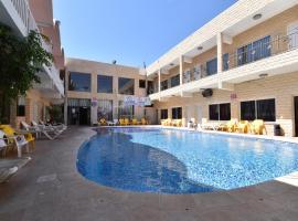 Red Sea Hotel, Eilat
