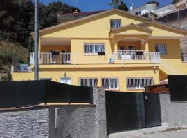 La Casita Amarilla, Argentona