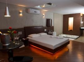W Motel ( adults only), Congonhas