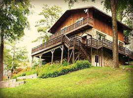 Alpine Retreat Bed and Breakfast