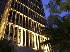 Tivoli Mofarrej Sao Paulo This Is A Preferred Partner Property Its Committed To Giving Guests A Positive Experience With Its Excellent Service And Great