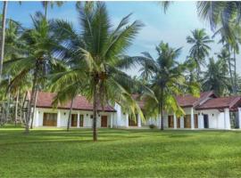 Coco Villa Peach Tree