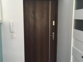Mini Apartamenty Łódź