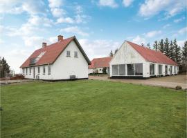 Bakkegården, Hjardemål (Østerild yakınında)