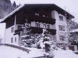 Gästehaus Hochwimmer, Hollersbach im Pinzgau