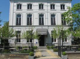 Hotel Chateaubriand, Evergem