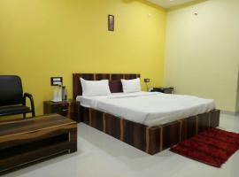 Hotel Sai Residency, Seonī (рядом с городом Behrai)