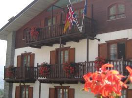 Hotel Villa Plinia, Праджелато